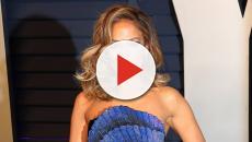 Jennifer Lopez: 'Sogni? Vivere in un paesino italiano, andare in bici e comprare il pane'
