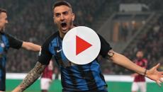 Inter, Vecino alla Lazio potrebbe finanziare l'acquisto di Giroud ed Eriksen (RUMORS)