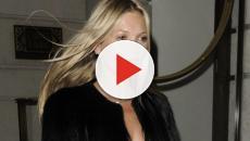 Kate Moss, la supermodelo británica, cumple hoy 46 años