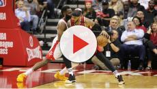 Fora de casa, Portland vence Houston pela NBA