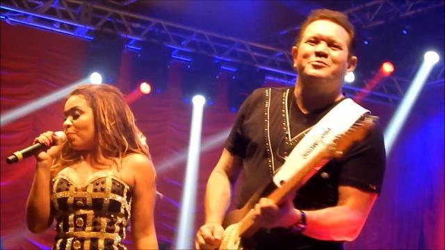 Ex-integrante da banda de Ximbinha acusa cantor de agressão verbal
