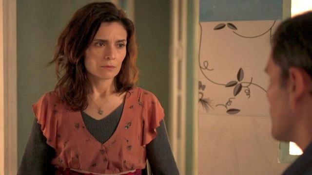 'Amor de Mãe': Leila atenta contra a própria vida depois de pedido de divórcio