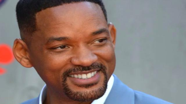 Will Smith: 'Ero geloso di Tupac e della sua amicizia con mia moglie'