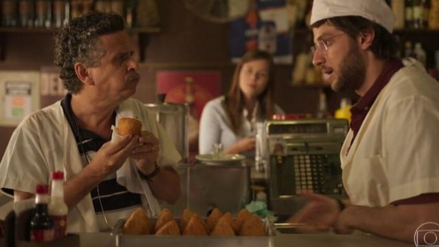 'Amor de Mãe': sucesso de Danilo vai auxiliar Álvaro a falir restaurante de Thelma