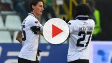 Parma verso la Juve: Inglese, Grassi, Cornelius e Kucka in lotta per due maglie