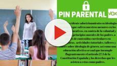 La nueva y polémica medida de VOX es el pin parental