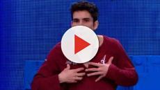 Amici 19, il ballerino Javier contro la trasmissione: 'Una scuoletta che non vale niente'