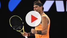 Australian Open: possibile una sfida spettacolo in ottavi di finale tra Nadal e Kyrgios