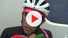 Alberto Contador: 'Chris Froome? Uno dei corridori più strani che abbia mai incontrato'