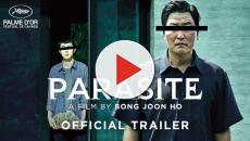 'Parasite' is the first Korean film to get nominated for Best Picture at Academy Awards