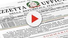 Concorso pubblico per trenta posti da assistente Parlamentare al Senato della Repubblica