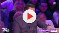 TPMP : Raymond quitte le plateau après une enguelade avec Matthieu Delormeau