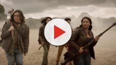 AMC estrena 'The Walking Dead: World Beyond' el 13 de abril