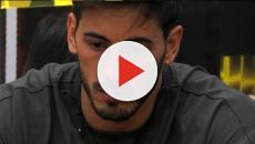 GF Vip, Ivan Gonzales si confida con la Alberti: 'La mia famiglia è un po' strana'
