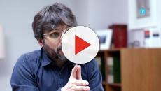 Jordi Évole tiene un increíble parecido con un patriarca armenio