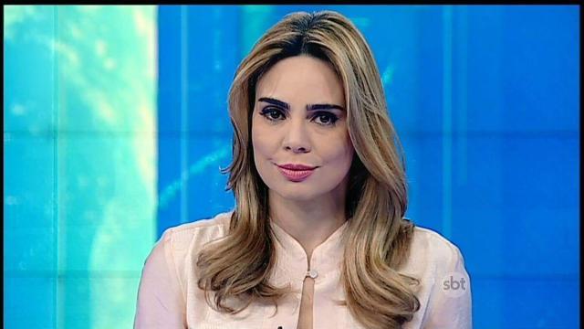 Rachel Sheherade revela que foi ameaçada ao fazer críticas a carcereiros do Pará
