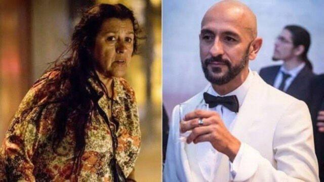 'Amor de Mãe': Álvaro ameaça Lurdes e a babá confessa que assassinou o marido