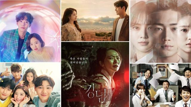 Doramas para assistir na Netflix, e conhecer os dramas Coreanos