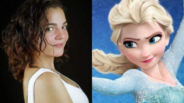 Dubladora de Elza, da animação 'Frozen', Andrea Arruti falece aos 21 anos