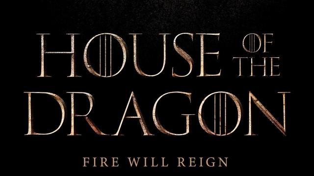 'House of the Dragon', la precuela de 'Juego de Tronos', se estrenará en 2022