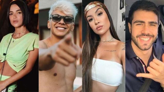 'BBB20': famosos estão sendo especulados para fazer integrar o elenco do programa