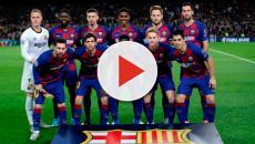 Los jugadores del Barça no tendrán que aprender catalán