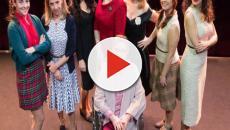 Teatro Sociale di Rovigo, grande successo per 'Otto donne e un mistero'