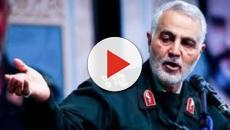 Qassem Soleimani, le cerveau terroriste de l'Iran
