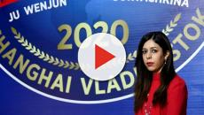 Iranian chess referee accused of not wearing a hijab fears to return home
