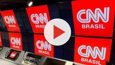 CNN Brasil entrará no ar em março de 2020