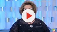 Lutando contra um câncer, Mamma Bruschetta aparece de cabeça raspada
