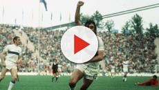 Addio a Pietro Anastasi: attaccante di Juve ed Inter, fu campione europeo con la nazionale