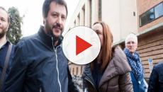 Sardine, il questore di Reggio Emilia blocca tutto: 'La piazza di Bibbiano va a Salvini'