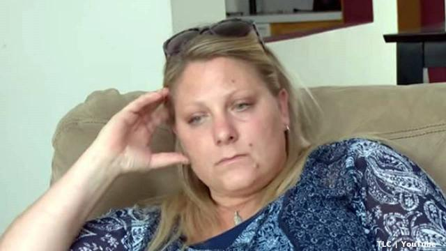 '90 Day Fiance': Anna Campisi sick with blood clots in her lungs