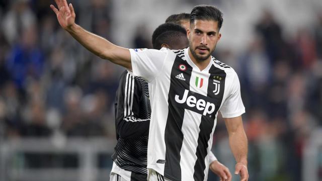 Calciomercato Juventus, Emre Can potrebbe aver richiesto la cessione