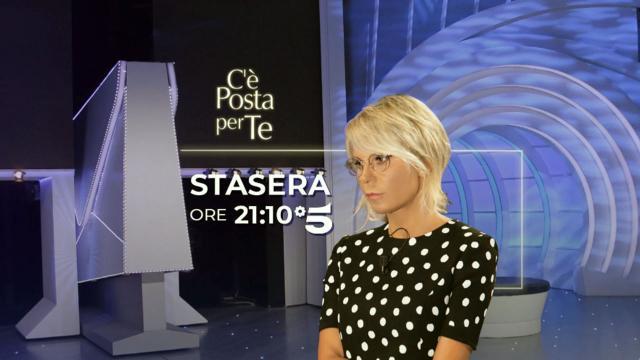 C'è posta per te, replica 2 ^ puntata visibile in streaming su Mediaset Play