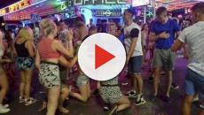 El 'Turismo de borrachera' a punto de acabarse en Baleares