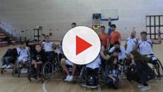 Palermo, basket paralimpico: 'I ragazzi di Panormus' battono Rieti 54-11