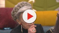 GF Vip: Imma Battaglia finisce nel mirino di Barbara Alberti