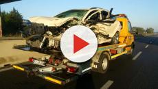 Lecce, Calianno in un incidente uccide una persona: rischierebbe meno di 5 anni