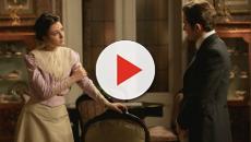 Una Vita trama 20 gennaio: Casilda aiuta Lolita e prova a far innamorare Ceferino