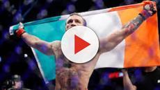 McGregor debutta dopo quasi due anni all'UFC 246 e vince contro Cerrone