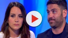 C'è posta per te, Valeria e Giuseppe conquistano il pubblico nella puntata del 18 gennaio