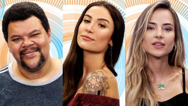 BBB20: Entre os nomes confirmados estão cantores, atores e blogueiros