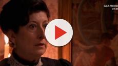Una Vita, anticipazioni: Ursula Dicenta cacciata di casa