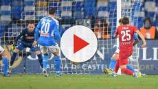 Napoli ancora sconfitto, risultato di 0-2 contro la Fiorentina: è crisi
