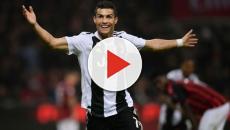 Cristiano Ronaldo bat de nouveaux records contre Parme