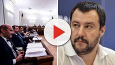Nave Gregoretti; Di Maio si rivolge a Salvini: 'fa ridere il mondo, adesso è una vittima'