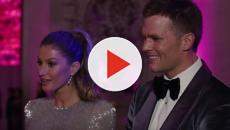 Gisele Bundchen reveals the secret to her successful marriage to Tom Brady