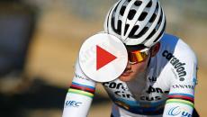 Fabian Cancellara non crede alla vittoria di Van Der Poel: 'I Mondiali non sono l'Amstel'